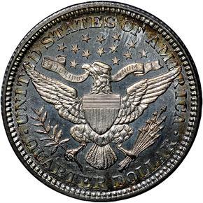 1907 25C PF reverse