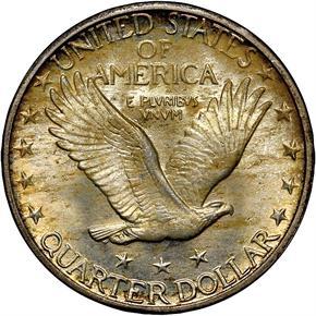 1930 25C MS reverse