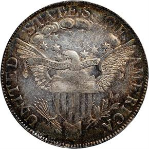 1806/5 50C MS reverse