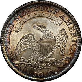 1812 50C MS reverse