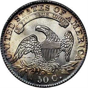 1831 50C MS reverse