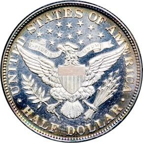1901 50C PF reverse
