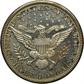 1910 50C PF reverse