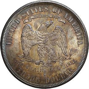 1877 S T$1 MS reverse