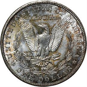 1902 O S$1 MS reverse