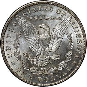1903 O S$1 MS reverse