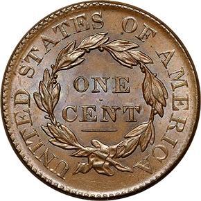 1826 1C MS reverse