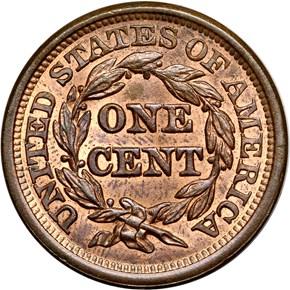1845 1C MS reverse