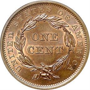 1839 PETITE HEAD N-8 1C MS reverse