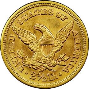 1871 S $2.5 MS reverse