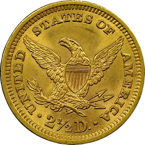 1901 $2.5 MS reverse