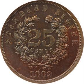 1869 J-730 25C PF reverse
