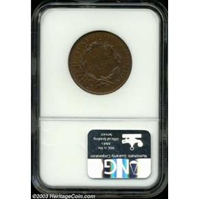 1819/8 1C PF reverse