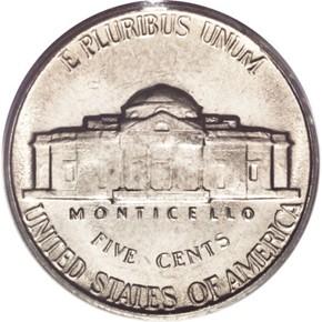 1961 5C MS reverse