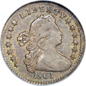 1801 H10C MS obverse