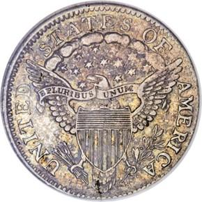 1804 10C MS reverse