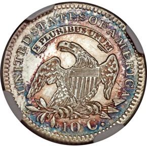 1822 JR-1 10C MS reverse