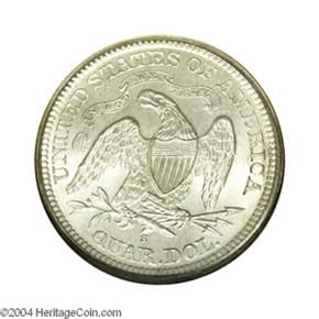 1867 S 25C MS reverse