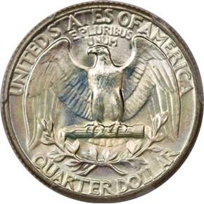 1938 25C MS reverse