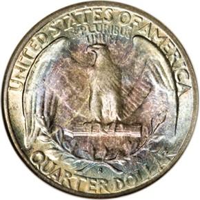 1945 S 25C MS reverse