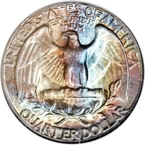 1957 25C MS reverse