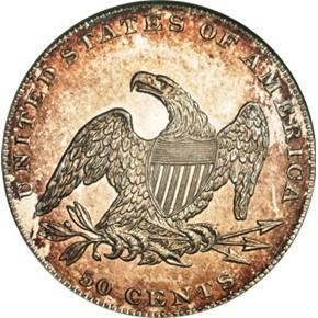 1837 50C PF reverse