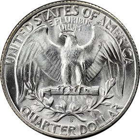 1946 S 25C MS reverse