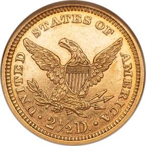 1868 $2.5 MS reverse