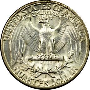 1938 S 25C MS reverse