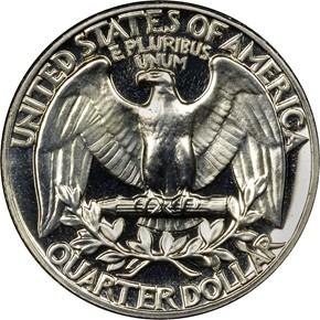 1959 25C PF reverse