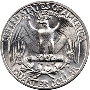 1941 25C MS reverse