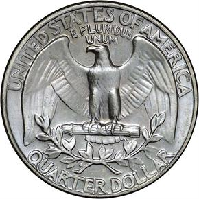 1967 25C MS reverse