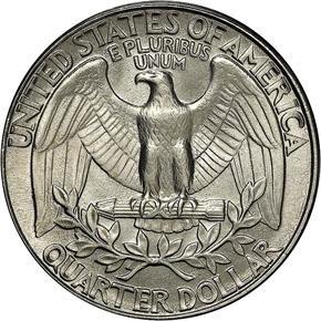 1989 D 25C MS reverse