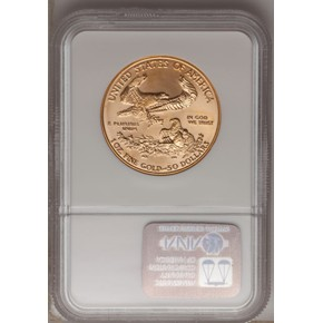 1996 EAGLE G$50 MS reverse
