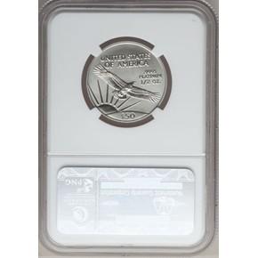 1997 EAGLE P$50 MS reverse