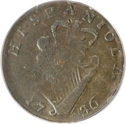 1787 AUCTORI PLEBIS TOKEN MS reverse