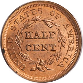 1856 C-1 1/2C MS reverse