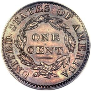 1822 1C PF reverse