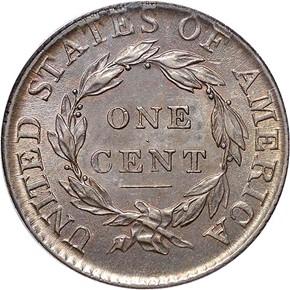 1814 1C MS reverse