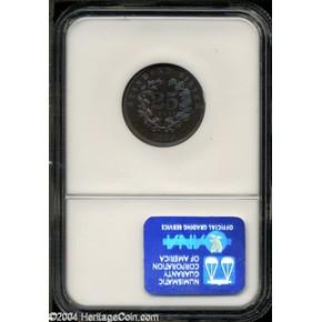 1869 J-723 25C PF reverse