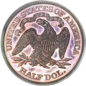 1870 J-935 50C PF reverse