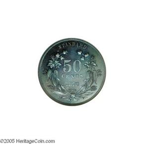 1870 J-960 50C PF reverse