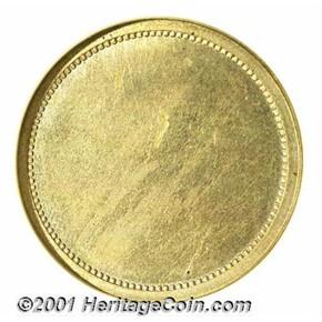 1871 J-1145 S$1 PF obverse
