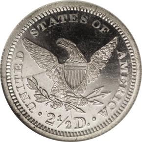 1873 J-1334 $2.5 PF reverse