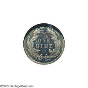 1877 J-1498 10C PF reverse