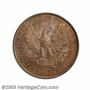1877 J-1517 50C PF reverse