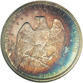 1879 J-1597 50C PF reverse