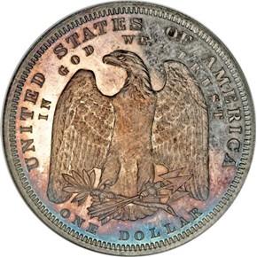 1879 J-1613 S$1 PF reverse