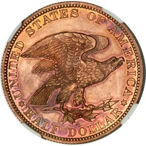 1882 J-1701 50C PF reverse