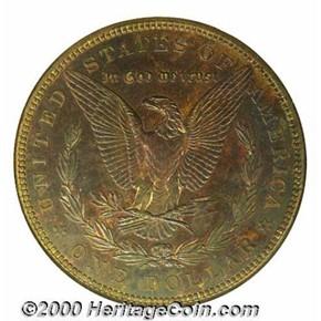 1884 J-1731 S$1 PF reverse